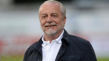 Де Лаурентис хочет приобрести один из португальских клубов
