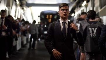 Грядущим летом ПСЖ и «Реал» схлестнутся в борьбе за Дибалу