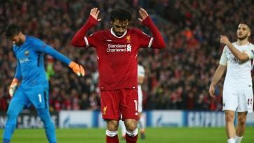 Фабрегас: «Мне сложно представить, что Салах сменит команду, по крайней мере, в этом году»