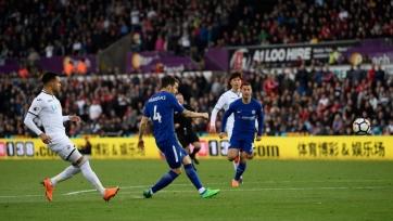 Фабрегас – третий испанец, забивший 50 голов в АПЛ