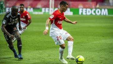«Монако» не забил «Амьену» и рискует остаться без Лиги чемпионов