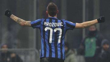 Брозович: «Интер» не проиграл!»