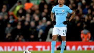 Жезус не спешит продлевать контракт с «Манчестер Сити»
