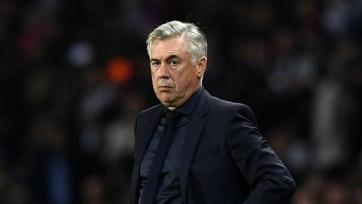 Анчелотти отказал сборной Италии