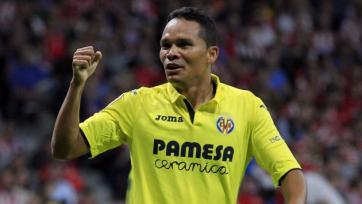 Бакка стал вторым колумбийцем, которому удалось сделать хет-трик в Примере