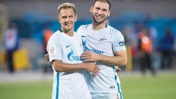 Иванович получил травму в матче с ЦСКА