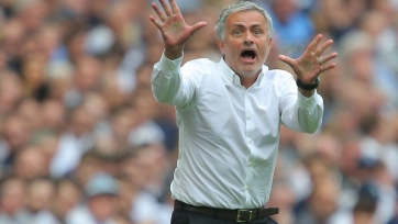 «Манчестер Юнайтед» - «Арсенал». Стартовые составы команд
