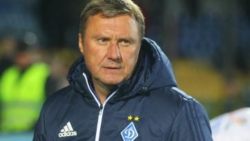 Киевское «Динамо» переиграло «Ворсклу»
