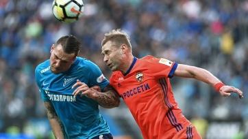 Гаджиев: «Для того, чтобы выигрывать наш чемпионат, необходима более стабильная, качественная игра. Её у «Зенита» нет»