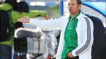 «Томь» объявила имя нового главного тренера, который сменит Петракова