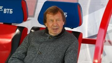 Сёмин выразил мнение о возможном назначении Анчелотти в «Локомотив»