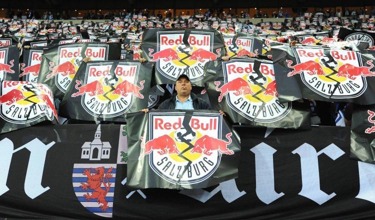 5 причин, которые сделали «Зальцбург» топ-клубом