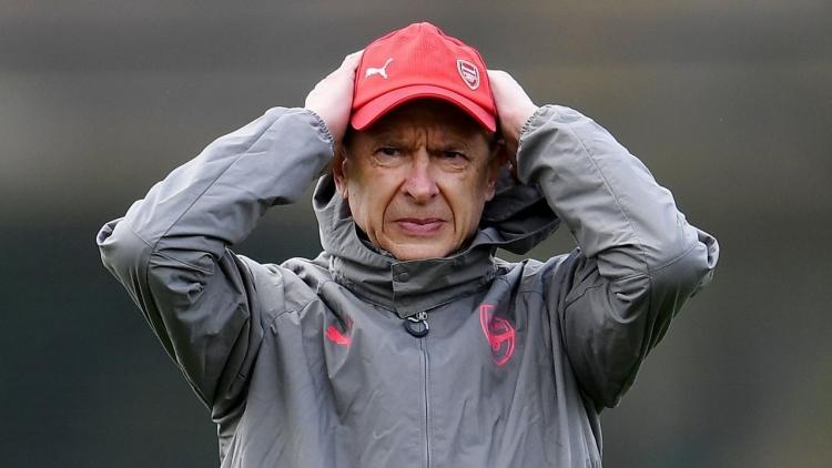 Венгер уйдет проигравшим. «Атлетико» устроил антифутбол и всё испортил