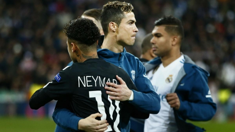 Неймар должен перейти в «Реал». Он затмит Роналду и бросит вызов Месси