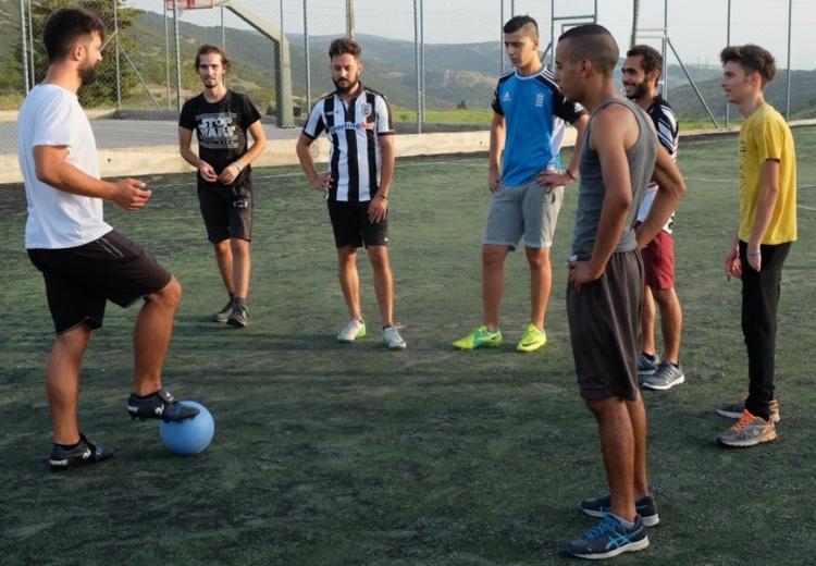 «Анико» – греческий клуб, который спасает судьбы