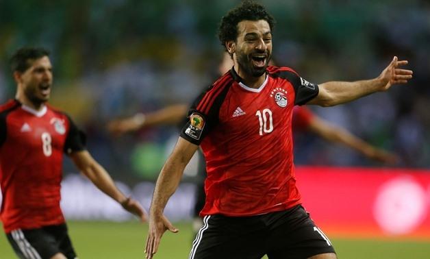 Сборная Египта объявила состав на Чемпионат мира