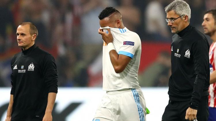 Травма Пайе разрушила «Марсель». «Атлетико» опять играл хуже и выиграл