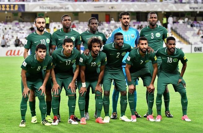 Саудовская Аравия объявила состав на Чемпионат мира