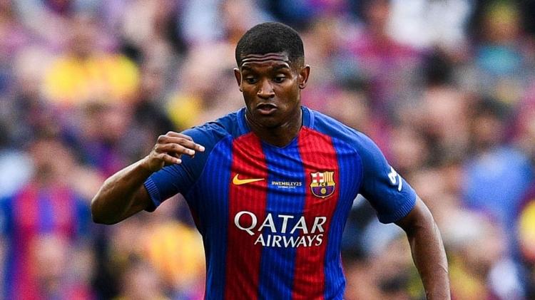 «Лестер» нацелился на защитника «Барселоны»