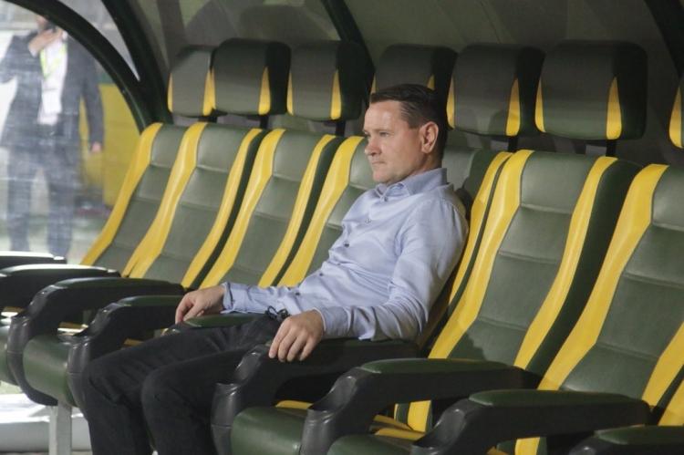 «Енисей» проиграл «Анжи», но вышел в РФПЛ