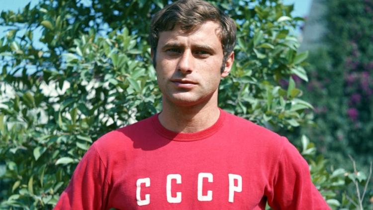 Герой ЧМ-1970: Анатолий Бышовец. Бомбардир, который мог стать самым дорогим в мире