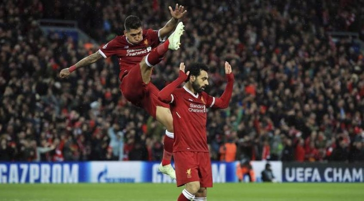 «Ливерпуль» огласил заявку на финал Лиги чемпионов