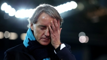 Манчини: «Было бы честью возглавить сборную Италии»