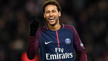 Роналдо: «Думаю, сейчас переход Неймара в «Реал» невозможен»