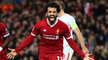Британские журналисты признали Салаха лучшим игроком АПЛ