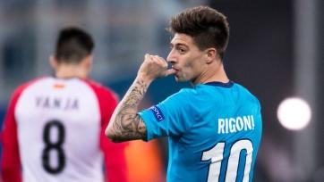 Сампаоли раздумывает над тремя позициями, Ригони имеет реальный шанс попасть в заявку аргентинской сборной