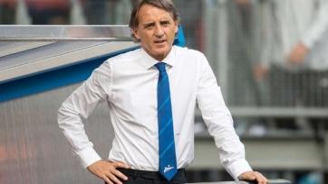 Представитель итальянской федерации подтвердил факт переговоров с Манчини