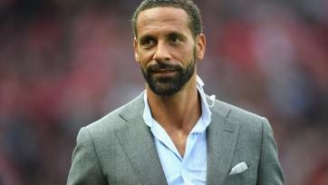 Фердинанд: «Реал» воспользовался опытом и удачей»