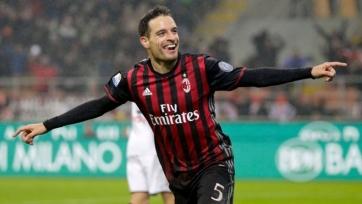 «Милан» готов продать Бонавентуру в «Ювентус»