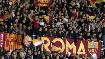 Ультрас «Ромы» напали на фанатов «Ливерпуля» с арматурой