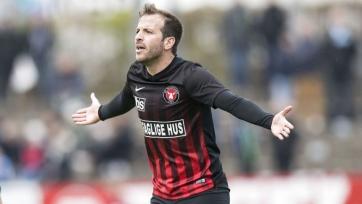 Ван дер Ваарт: «Вдохновлялся Ромарио, но болел за «Аякс»