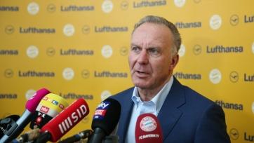Румменигге поделился мнением об игре «Баварии» на «Бернабеу»