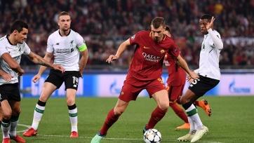 «Ливерпуль» проиграл «Роме», но вышел в финал Лиги чемпионов