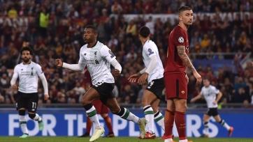 Вейналдум: «Матч с «Реалом» будет прекрасным»