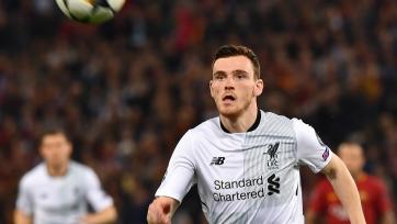 Робертсон: «Болельщики «Ливерпуля» заслужили быть в финале»