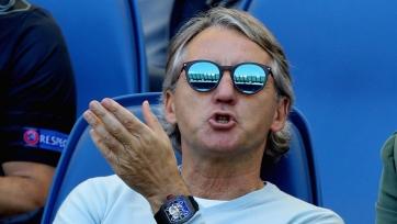 Итальянская федерация не предлагала Манчини четыре миллиона евро