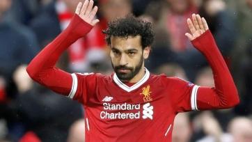 Салах: «Теперь я хочу выиграть Лигу чемпионов»