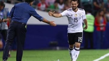 Юнес сменит «Аякс» на немецкий клуб