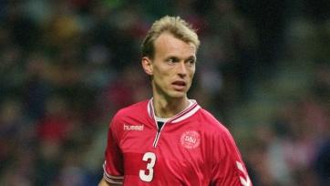 Бывший игрок сборной Дании борется с раком