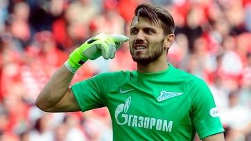 Лодыгин прокомментировал ошибку Ульрайха в игре с «Реалом»