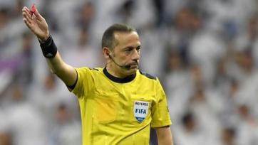 Матч «Реал» – «Бавария» станет для Чакыра последним в Европе