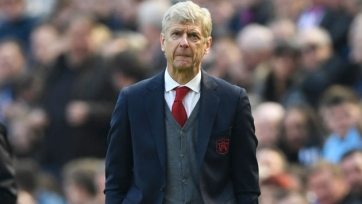 Венгер прокомментировал вылет «Арсенала» из Лиги Европы