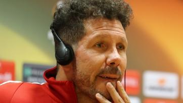 Симеоне поделился мнением о победе над «Арсеналом»