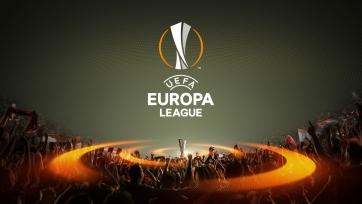 Стала известна команда недели в Лиге Европы