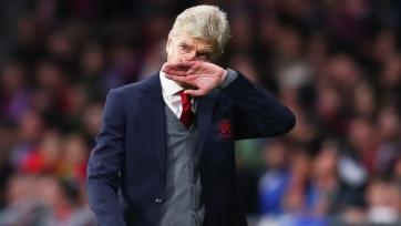 Венгер: «Вряд ли теперь «Арсенал» подпишет хороших игроков»
