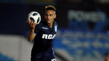 Официально: «Интер» усилится Лаутаро Мартинесом